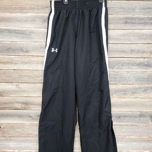 Under Armour Men's Athletic Track Pants